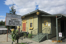 Barnstormers Theater, Grants Pass, United States