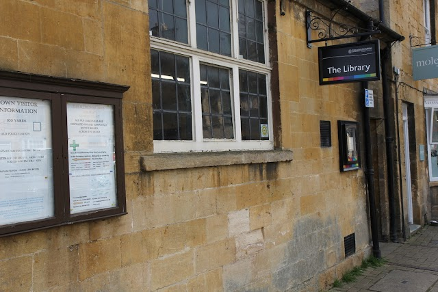 Chipping Campden Library
