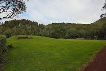 Gruta do Carvao, Ponta Delgada, Portugal