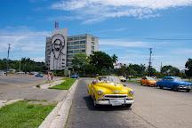 Revolution Plaza, Havana, Cuba