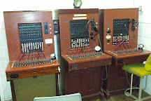 Kelvedon Hatch Secret Nuclear Bunker, Kelvedon Hatch, United Kingdom