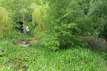 Conwy Water Gardens, Rowen, United Kingdom