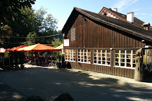 Wildpark Bruderhaus, Winterthur, Switzerland