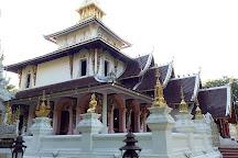 The Dara Pirom Palace, Mae Rim, Thailand
