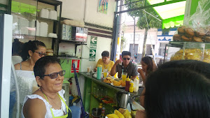 Snack Juguería Mia 7