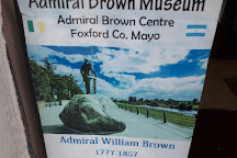 Admiral Brown Centre, Foxford, Ireland