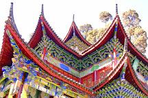 Shuhe Ancient Town, Lijiang, China