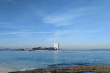 Playa Vao, Vigo, Spain
