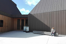 Visit Kunstmuseum Ahrenshoop On Your Trip To Ahrenshoop Or Germany