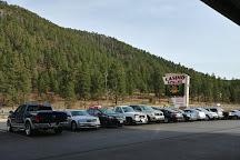 Casino Apache, Ruidoso, United States