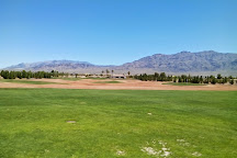 Silverstone Golf Club, Las Vegas, United States