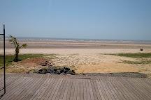 Praia do Maceio, Camocim, Brazil