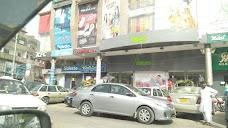 Walk Eaze karachi