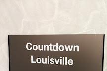 Countdown Louisville, Louisville, United States