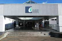 Azumino Arthills Museum, Azumino, Japan
