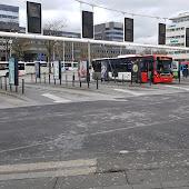 Автобусная станция   Eindhoven