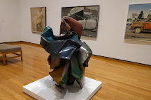 Johnson Museum of Art, Ithaca, United States