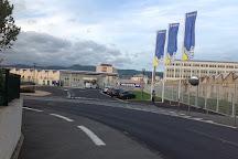 L'Aventure Michelin, Clermont-Ferrand, France