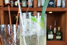 Pedro Mandinga Rum Bar, Bogota, Colombia