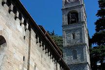 Chiesa dei Santi Nazaro e Celso, Bellano, Italy