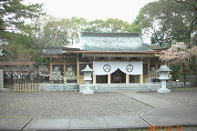 Yamauchi Shinto Shrine, Kochi, Japan