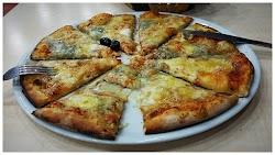 Vapiano Pizzeria Restaurant