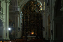 Parroquia De San Nicolás El Real, Guadalajara, Spain