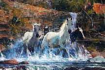 CapanArt Gallery, Tamborine Mountain, Australia