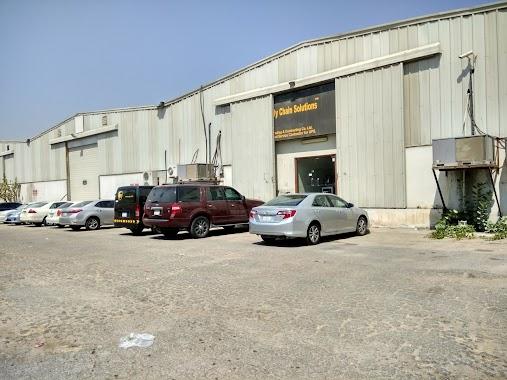 Ups Warehouse Dammam Opening Times Tel 966 13 859 5323