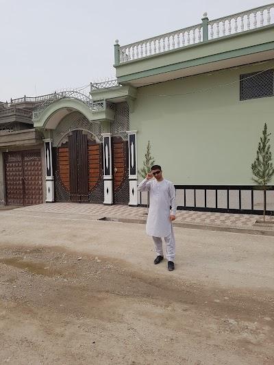 Khalid Bin Walid Family Park