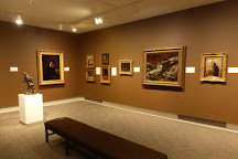 Ackland Art Museum, Chapel Hill, United States