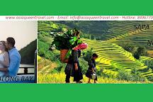 Asia Queen Travel, Hanoi, Vietnam