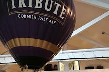 St Austell Brewery, St Austell, United Kingdom