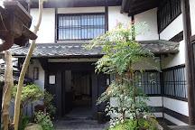 Kyushinko-ji Temple, Usuki, Japan