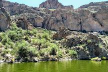 Tonto National Forest, Arizona, United States