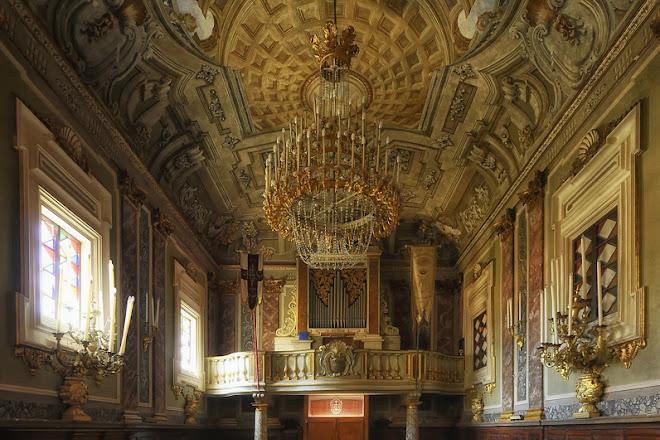 Chiesa Reverenda Misericordia, Portoferraio, Italy