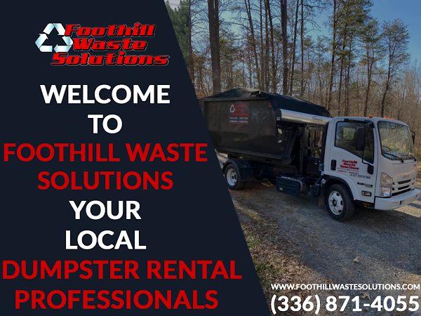 Foothill Waste Solutions