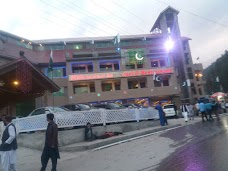 Greens fabasgo Hotel Naran