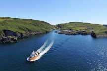 Cape Clear Ferries, Baltimore, Ireland