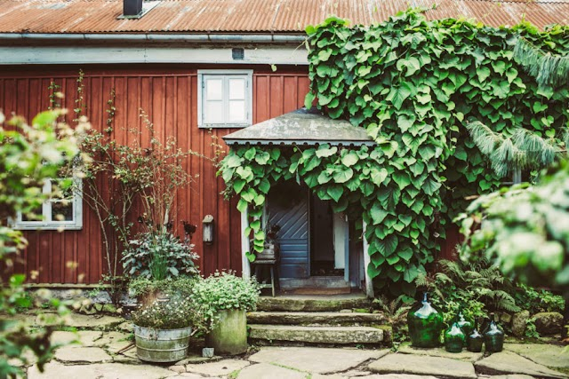 Håkesgård Garden B&B