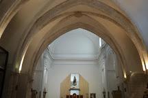Parroquia Santa Maria, Peniscola, Spain