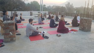 Yoga Temple India (Yoga Teacher Training Rishikesh)
