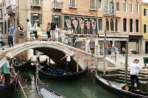 Palazzetto Bru Zane, Venice, Italy