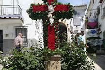 Ermita de Ecce Homo, Frigiliana, Spain
