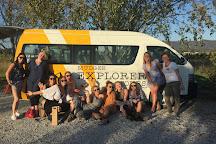 Mudgee Explorer Tours, Mudgee, Australia