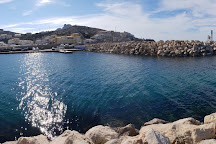 Port des Goudes, Marseille, France