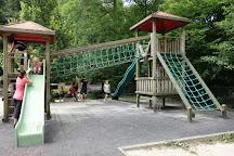 Wildpark Roggenhausen, Aarau, Switzerland