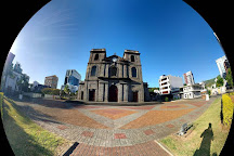 St Louis Cathedral, Port Louis, Mauritius