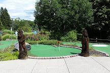 Lumberjack Pass Miniature Golf, Lake George, United States