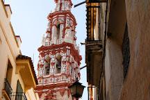 Iglesia de San Juan, Ecija, Spain
